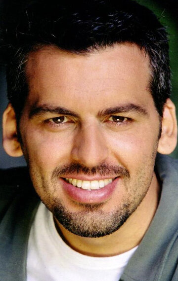 oded fehr once upon a time