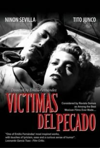Жертвы греха (1951)