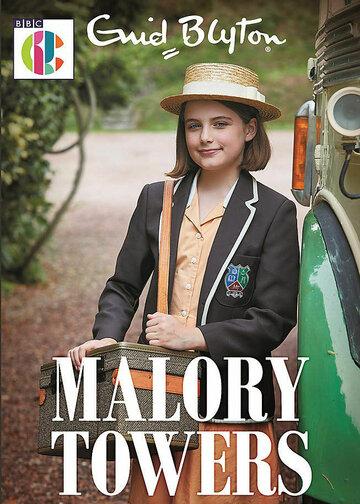 "Школа для девочек ""Мэлори Тауэрс"" 2020 | МоеКино"
