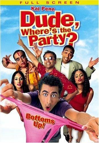 Где вечеринка, чувак? / Where's the Party Yaar? (2003)