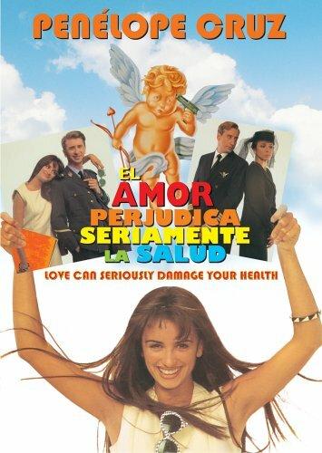 Опасности любви / El amor perjudica seriamente la salud (1996)