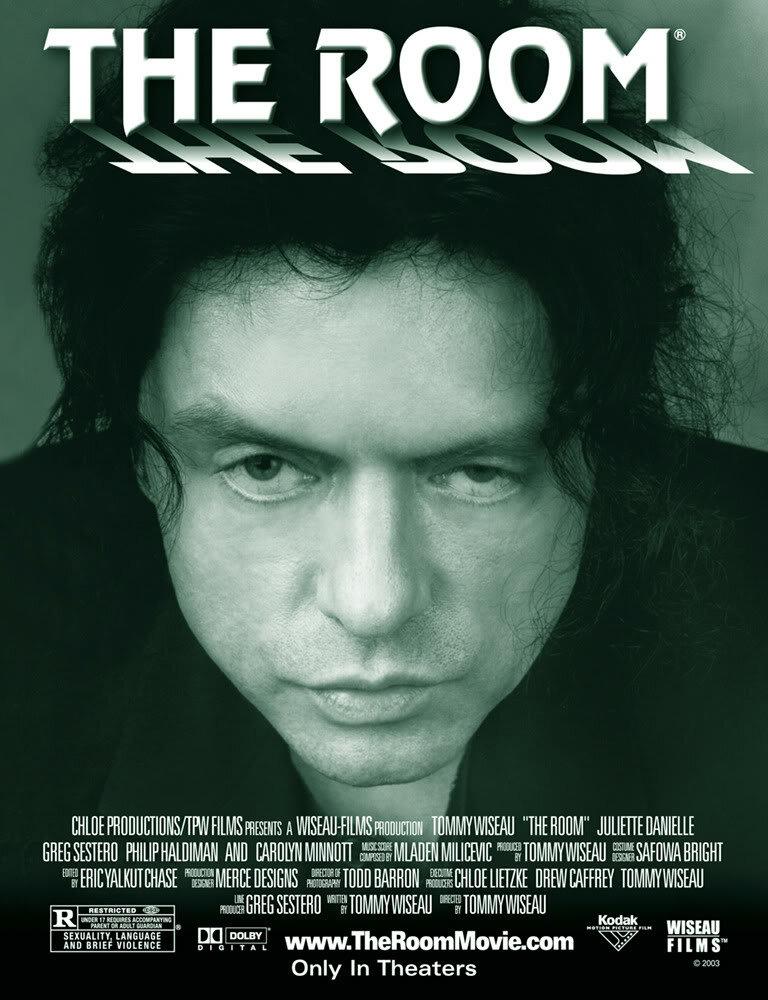 комната фильм 2003 скачать торрент
