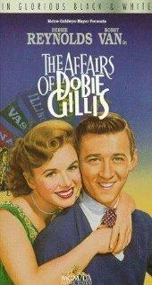 Сердечные дела Доби Гиллиса (1953)