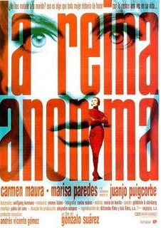Анонимная королева (1992)