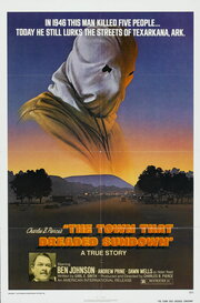 Город, который боялся заката (1976)