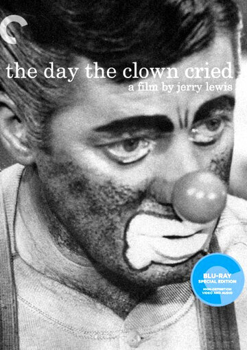 День, когда клоун плакал (1972)