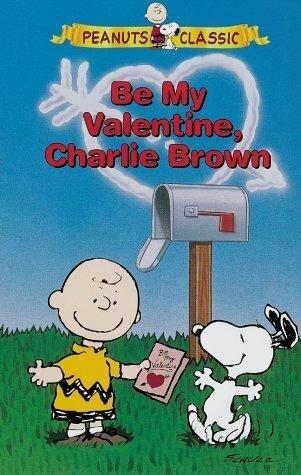С Днем святого Валентина, Чарли Браун (1975)