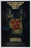 Возвращение живых мертвецов смотреть фильм онлай в хорошем качестве