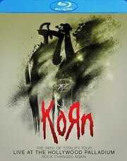 KoRn: The Path of Totality Tour (2012)