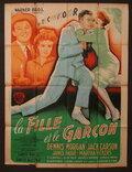 Время, место и девушка (1946)