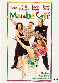 Кафе Мамбо