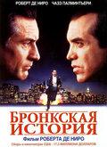 Бронкская история / A Bronx Tale (Роберт Де Ниро / Robert De Niro) [ DVDRip-AVC]