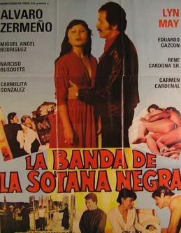 Банда в черной рясе (1983)