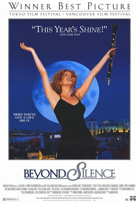 За гранью тишины / Jenseits der Stille (1996)