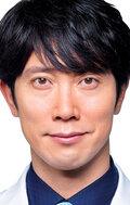 Фотография актера Кураносукэ Сасаки