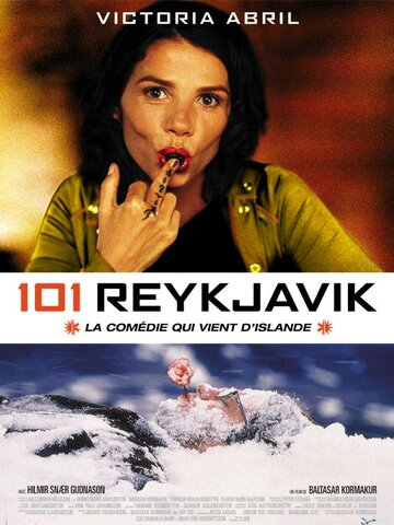 101 Рейкьявик / 101 Reykjavík (2000) смотреть онлайн