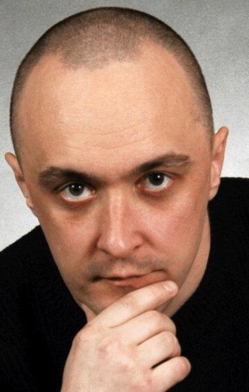 Александр Арефьев