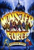 Чудовищная сила (Monster Force)