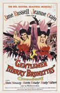 Джентльмены женятся на брюнетках (1955)