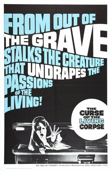 Проклятие живых мертвецов (1964)