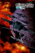 Космос: Далекие уголки (сериал, 1 сезон) (1995) — отзывы и рейтинг фильма