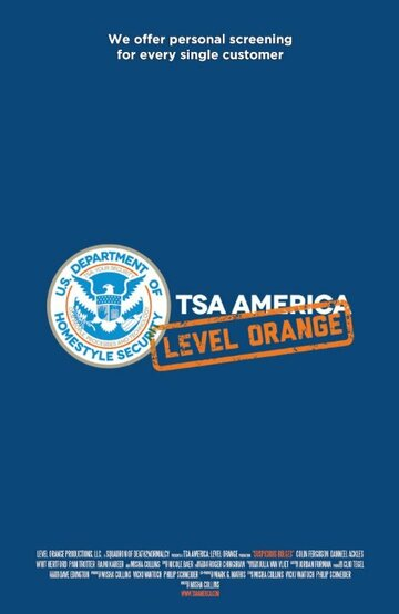 (TSA America: Suspicious Bulges)