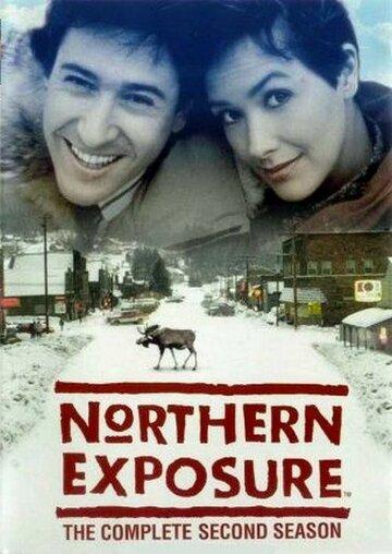Северная сторона (сериал, 6 сезонов) (1990) — отзывы и рейтинг фильма