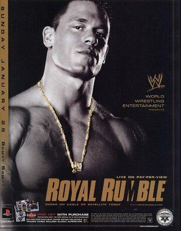 WWE Королевская битва (2004)