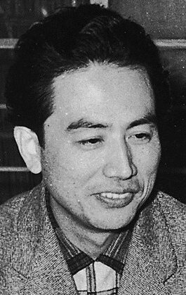 Синобу Хасимото