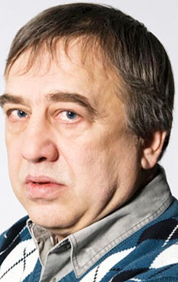 Михаил Бескаравайный