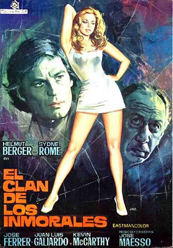 Клан безнравственных (1975)