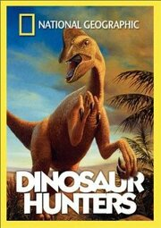 Охотники за динозаврами (2002)