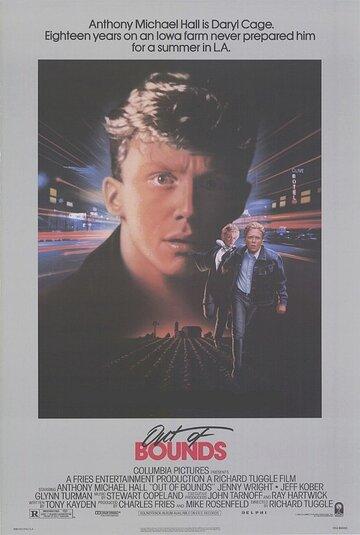 Слишком серьёзная игра (1986)