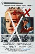 Мадам Икс (1966)