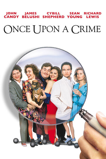 ������� ��������� ����� (Once Upon a Crime...)