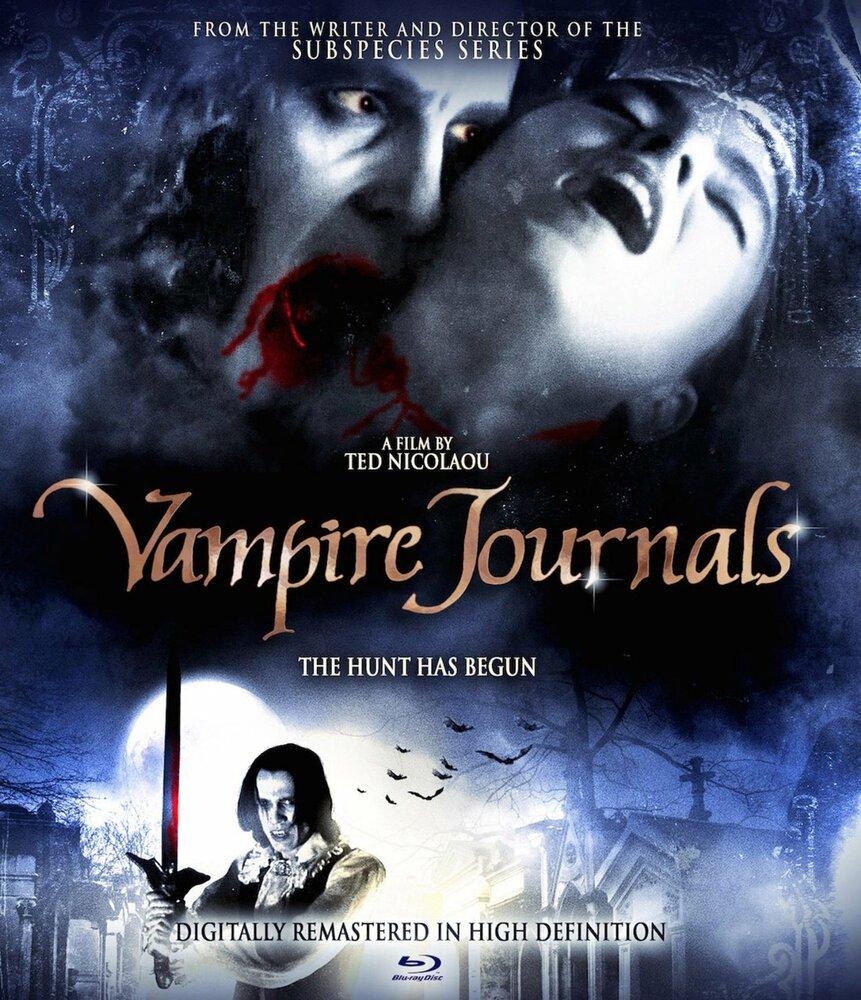 Дневники вампира (видео)