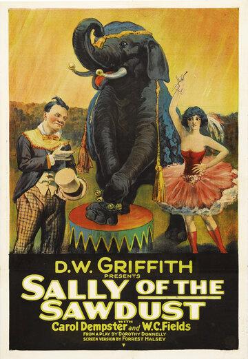 Салли из опилок (1925)