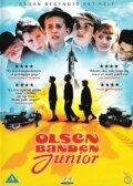 Olsen Banden Junior (2001)