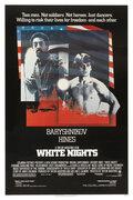 Белые ночи (1985)