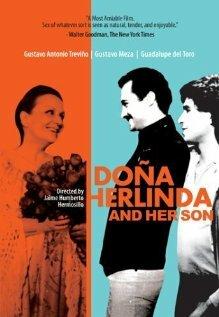 Дона Эрлинда и сын (1985)