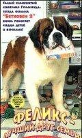 Феликс – лучший друг семьи / Felix - Ein Freund fürs Leben (1997)