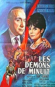 Демоны ночи (1961)