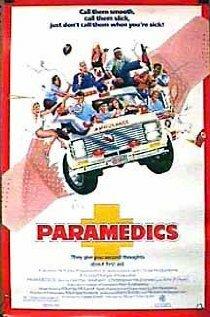Молодость, больница, любовь 2 (1988)
