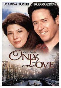 Только любовь (1998)