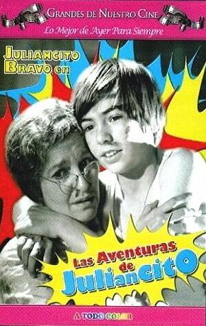 Приключения Хулиансито (1969)
