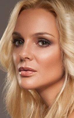 Екатерина Мельник голышом на эротических фотографиях от Starsru.ru