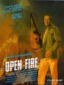 Открытый огонь (1989)