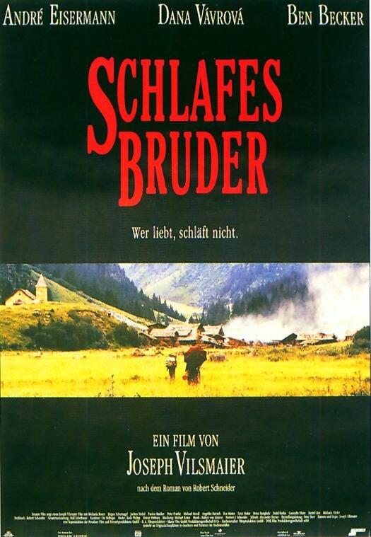 Сестра сна / Schlafes Bruder (1995)