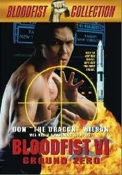 Кровавый кулак 6: Нулевая отметка (1993)
