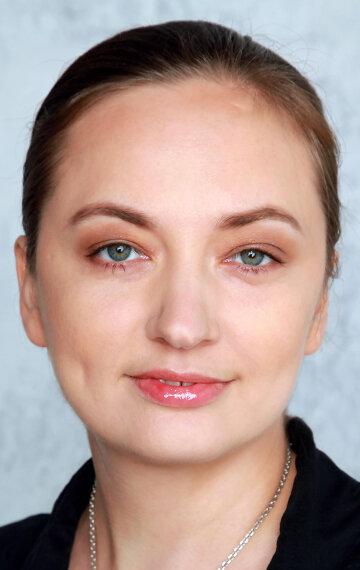 Маргарита Поганышева